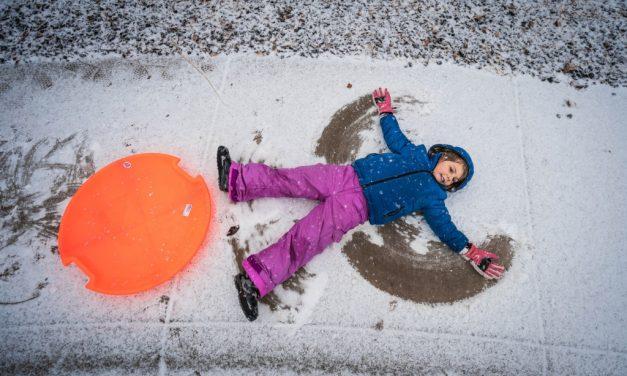 O czym pamiętać kompletując zimową garderobę dla 5-latka