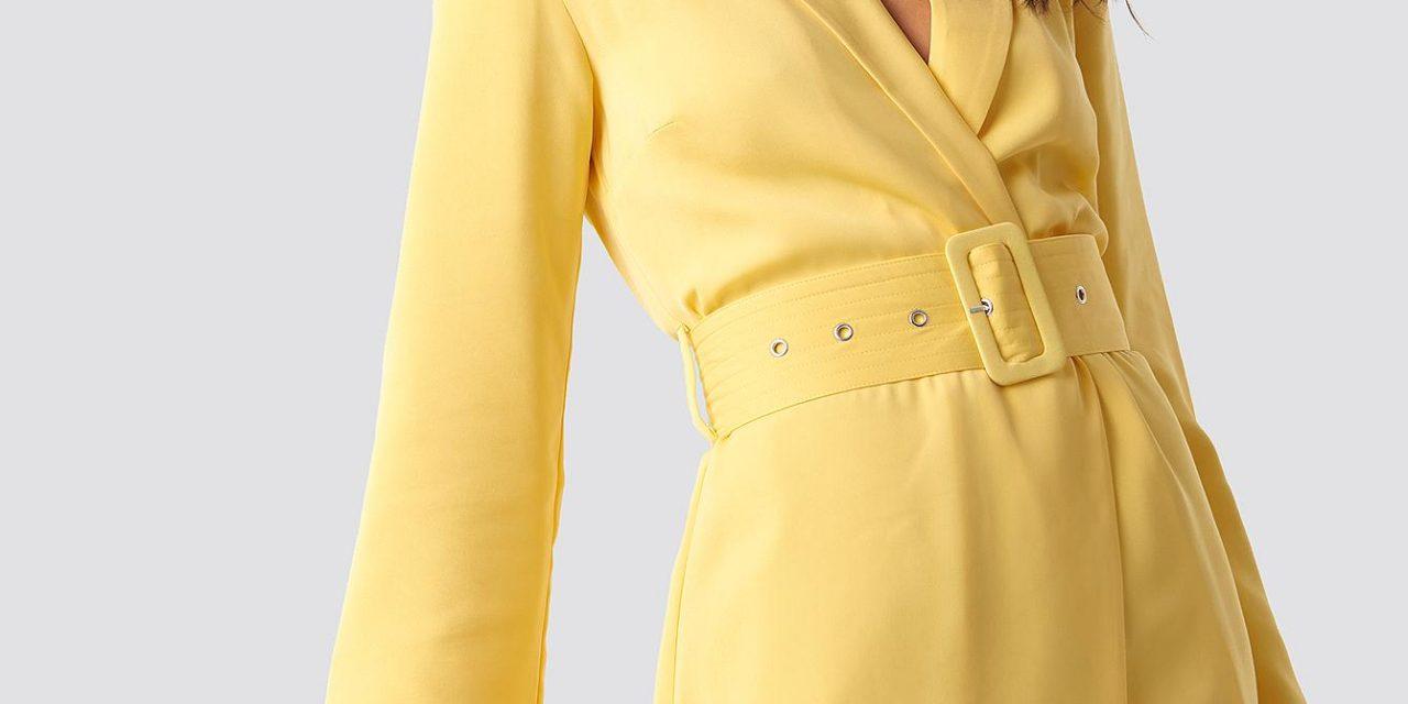 Kreacja ołówkowa, a może sukienka marynarka? Znajdź swój fason dopasowanej kreacji.