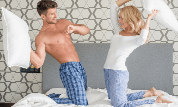 Czy piżama męska może wpłynąć na jakość snu?